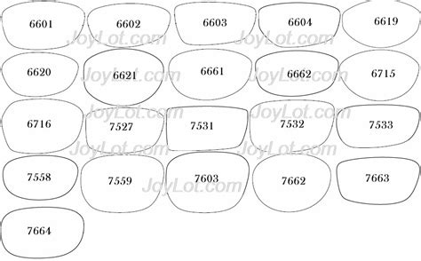 lens shapes for rimless eyeglasses global business forum