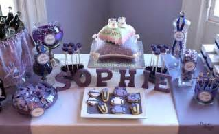 baby shower themes for purple 35 baby shower themes for