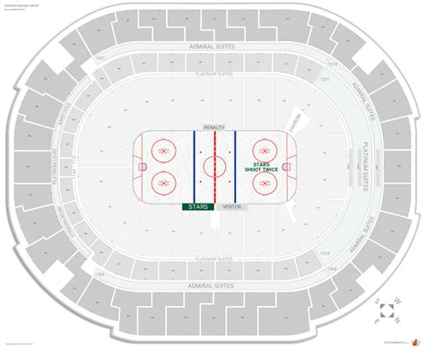 american airlines arena seating chart with rows www