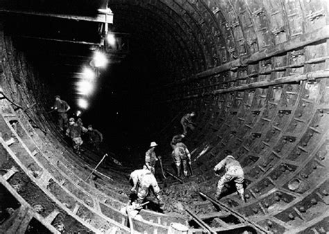 when was the lincoln tunnel built new york city s lincoln tunnel to be converted into ski