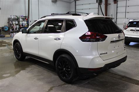 nissan rogue midnight edition 2018 nissan rogue midnight edition sport utility near