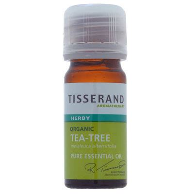 Detox Guru Essentials Aroma Botox by Tisserand Tea Tree Essential Helendale Dermatology