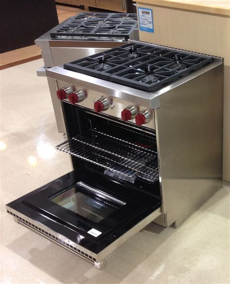 wolf gas cooktop 30 wolf 30 inch gas range is an absolute work of