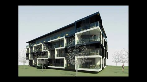 One Story House Plan multi storey building final design youtube