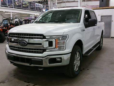 Top Of The Line Ford F150 by What Is Xtr Model Ford F150 Forum Autos Post