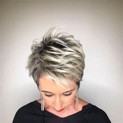 platinum pixi cut with brown highlights best 25 white blonde highlights ideas on pinterest