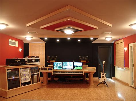 upgrade home design studio design considerations for recording studios steven klein