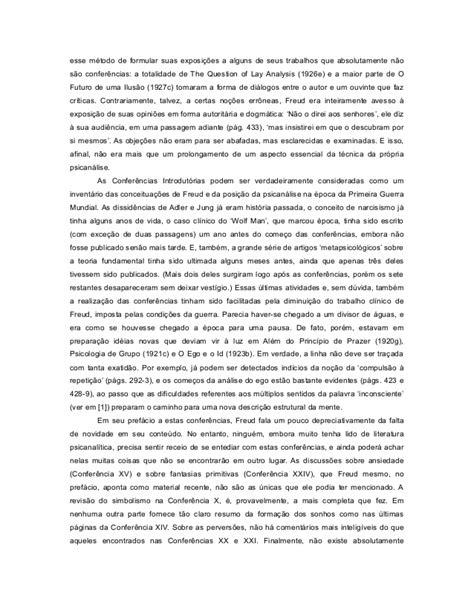Vol. 15 conferências introdutórias sobre psicanálise p1 e p2