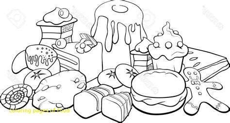 food coloring pages for kids coloring home coloring pages of food with food coloring book coloring