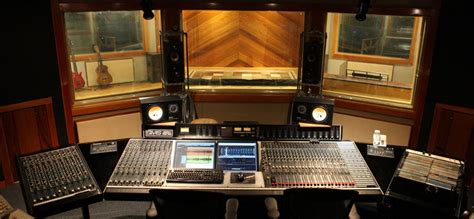 Recording Studios Recording Studio Insurance Studio Insurance Allen