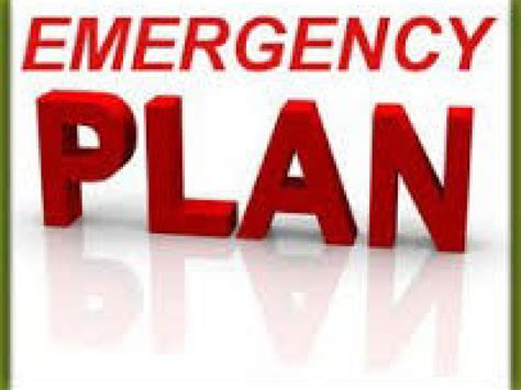 home emergency plan pictures of house planning