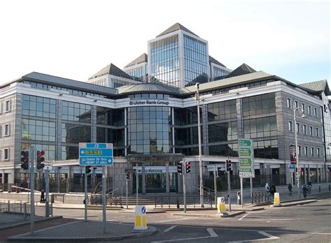 lster bank file the ulster bank hq george s quay plaza