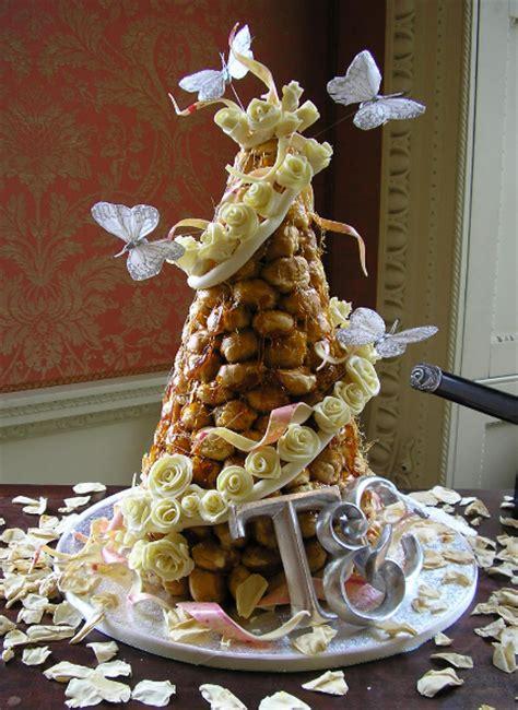 Wedding Cake Estimate by Croquembouche Pricing Estimator The Spoon