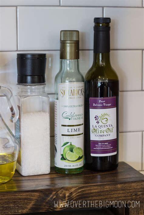 Vinegar Shelf diy and vinegar shelf