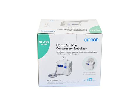 Sale Omron Ne C29 Nebulizer omron compressor nebulizer ne c29 medispot store for healthcare products
