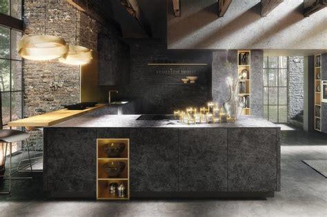 ambienti cucine gres e pietra hi tech per cucine dalle performance
