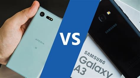 Huan Min For Samsung A3 sony xperia x compact vs samsung galaxy a3 2017 petits mignons et costauds androidpit