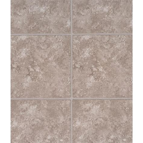 trafficmaster carrara marble 12 in x 24 in peel and