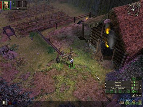 dungeon siege mac my abandonware