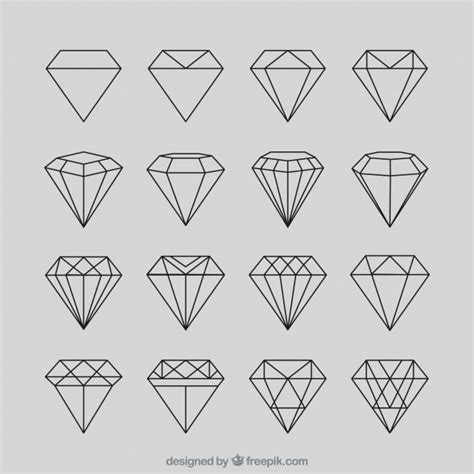 diamond pattern vector ai diamond vectors photos and psd files free download