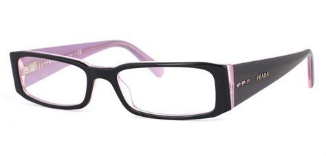 prada pr 10fv eyeglasses free shipping