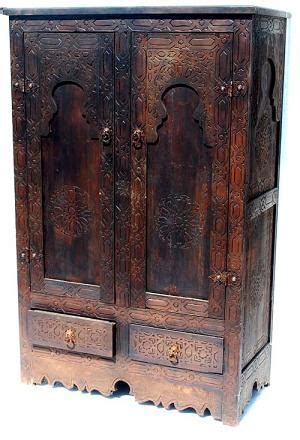 Another Name For Armoire by Moorish Armoire Moorish Decor Moorish Design