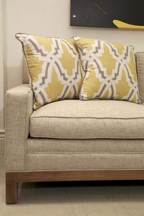 Chamberlain Sofa by Www Roomservicestore Chamberlain Sofa In Fabric