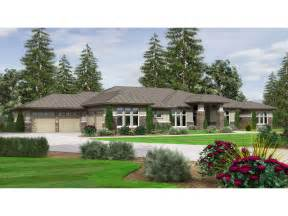 Small Prairie Style House Plans by Ranch Home Plan 043d 0070 House Plans And More