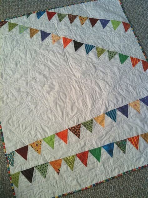 Quilted Prayer Flags by 4993 Best Baby Quilts Images On Nurseries