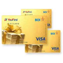 Gift Cards India - icici standard chartered users bank of india gift card 10 off on rs 3000 shopclues