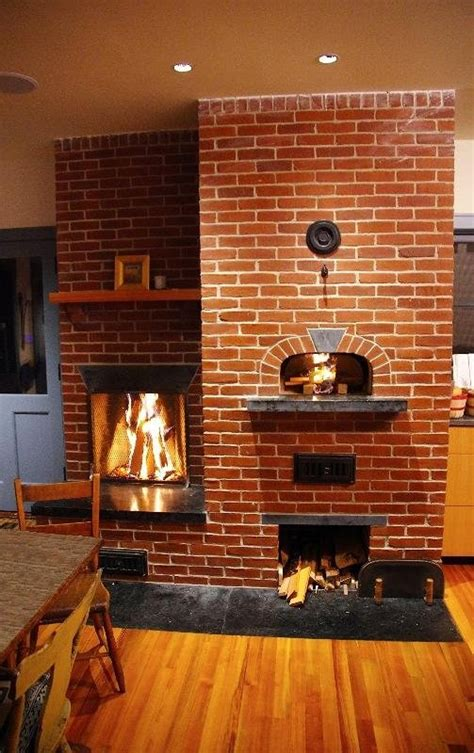 count rumford fireplace rumford fireplace le panyol wood fired oven for the