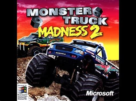 watch monster truck videos online free monster truck madness 2 game for pc free download full
