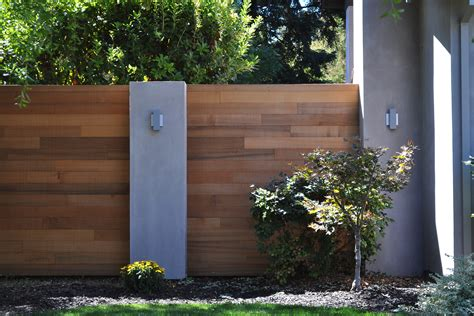 modern fence modern fence www pixshark com images galleries with a