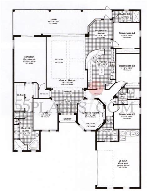 covington floor plan covington floorplan 3021 sq ft riverwood 55places com