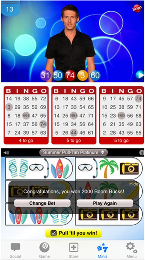 Bingo App Win Real Money - bingo apps for real money