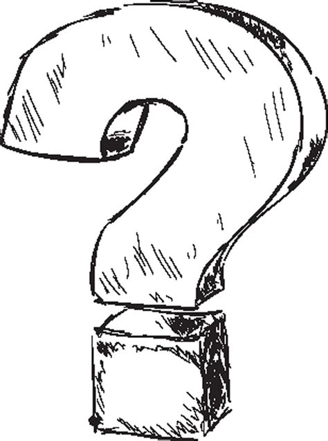 Question Drawing