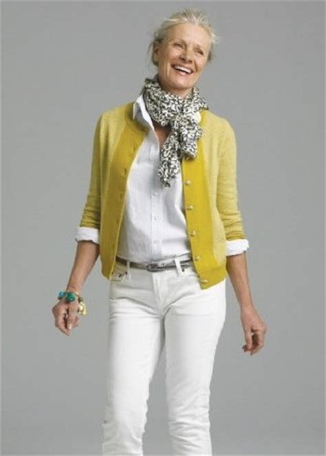 fashion tips for 50 clothing for 50