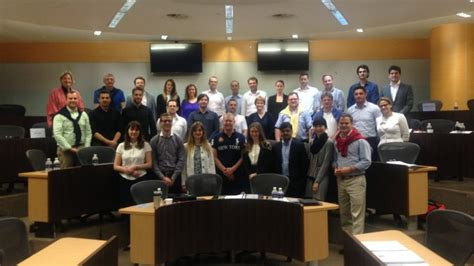 American Mba In Singapore by Mba Students Immerse Into Asia On Their Intensive Week In