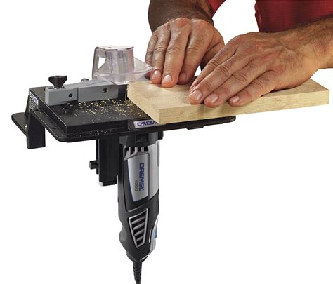 rotary tool router table dremel 231 shaper router table power rotary tool