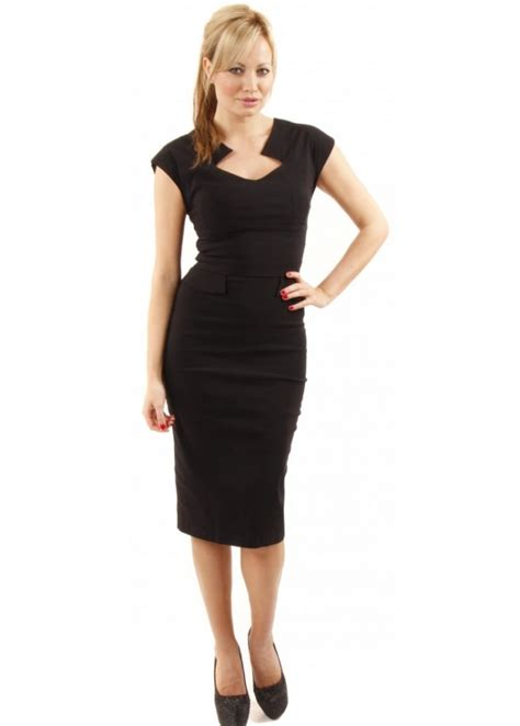Dress Harvard the pretty dress company harvard dress black pencil dress black midi dress
