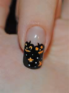 halloween nail art designs acrylic nail designs