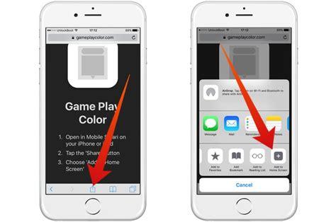gameboy color emulator iphone install gameboy color emulator on iphone without jailbreak
