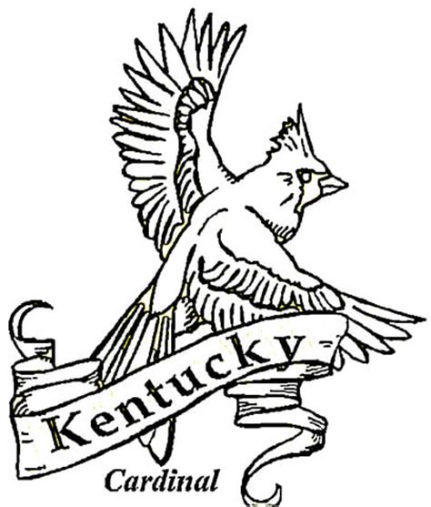 free kentucky wildcats coloring pages kentucky wildcats logo coloring pages sketch coloring page