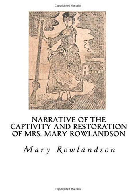 Rowlandson Essay by Rowlandson Essay