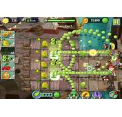 Plants Vs Zombies 2 Review Its About In App Payments Ruining