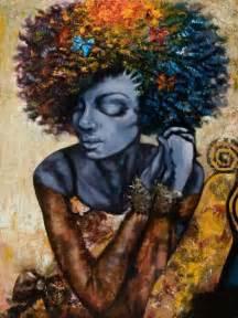 african american love art