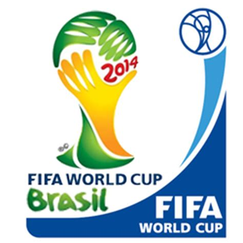 Wc Brasil Logo fifa world cup 2014 logo pictures to pin on