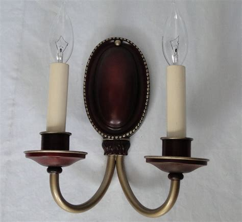 Vintage Wall Sconces Woodbury Medium Vintage Wall Sconce Grand Light