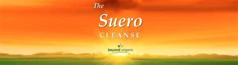 Dr Joran Rubin On Liver Detox by 3 Day Suero Cleanse Detox Rubin S Way