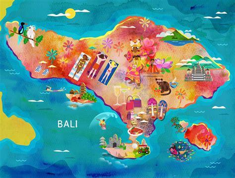 bali kitkat pecson garuda indonesia maps indonesia
